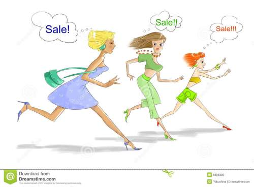 three-women-running-sale-8606399